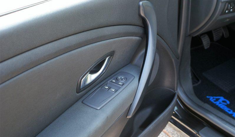 Renault Mégane Coupé 1.5 DCi Dynamique S cheio