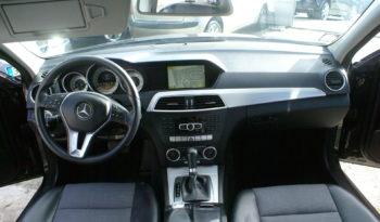 Mercedes-Benz C220 CDi cheio
