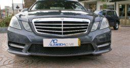 Mercedes-Benz E 250 CDI AMG 7G-Tronic