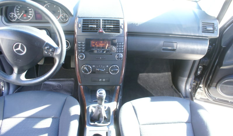 Mercedes-Benz Classe A 180 Cdi cheio