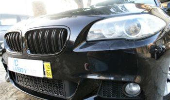 BMW 520 D Touring Pack M Efficient Dynamics