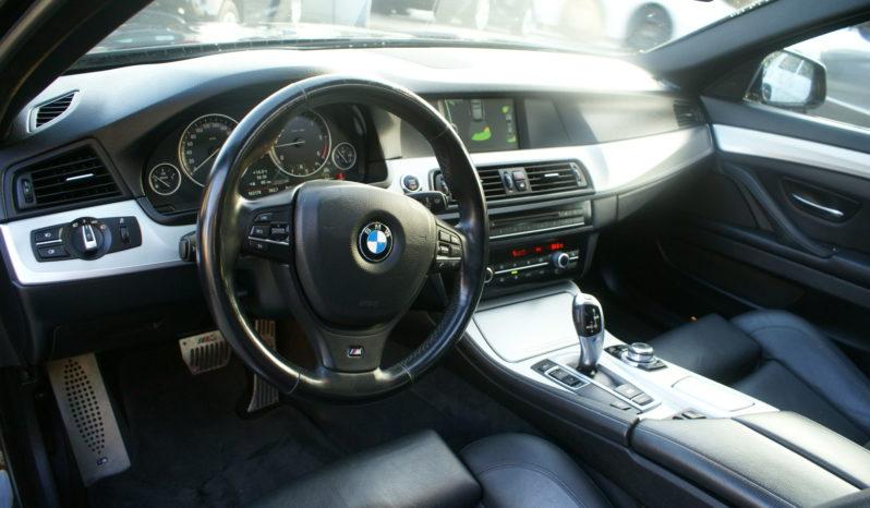 BMW 520 D Touring Pack M Efficient Dynamics cheio
