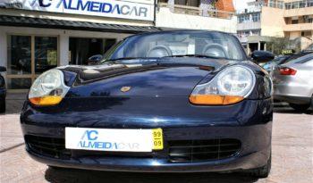 Porsche Boxster 986 2.7 220cv