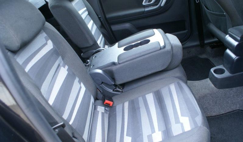 Skoda Roomster 1.4 TDi Sport cheio