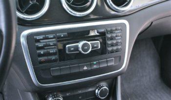 Mercedes-Benz CLA 200 CDI cheio