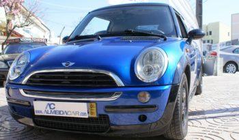 Mini One 1.4 Diesel