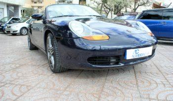 Porsche Boxster 986 2.7 220cv cheio