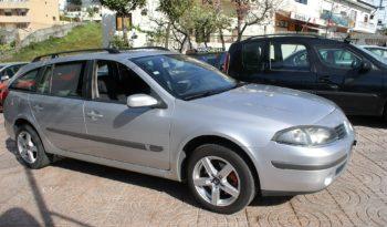 Renault Laguna Break 1.9 DCi Dynamique cheio