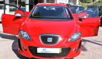 SEAT Leon 1.4 TSi Linea R cheio