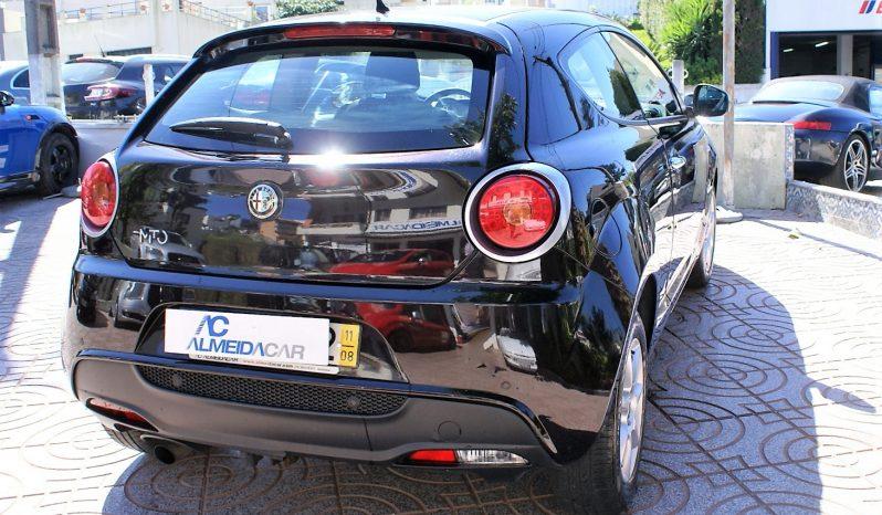 Alfa Romeo Mito 1.3 Multijet Distinctive cheio