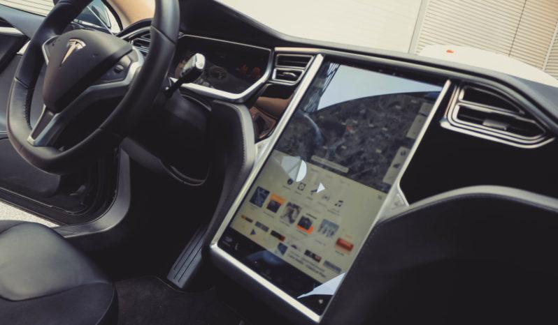 Tesla Model S85 cheio