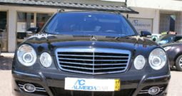 Mercedes-Benz Classe E Station 280 CDi Avantgarde