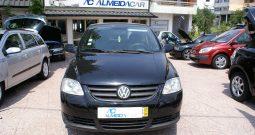 Volkswagen Fox 1.2 T.Liso Pack