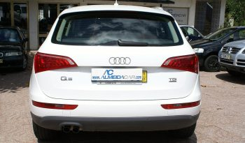 Audi Q5 2.0 Tdi Quattro Sport cheio
