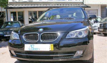 BMW 525 D Touring GPS Tecto Panorâmico