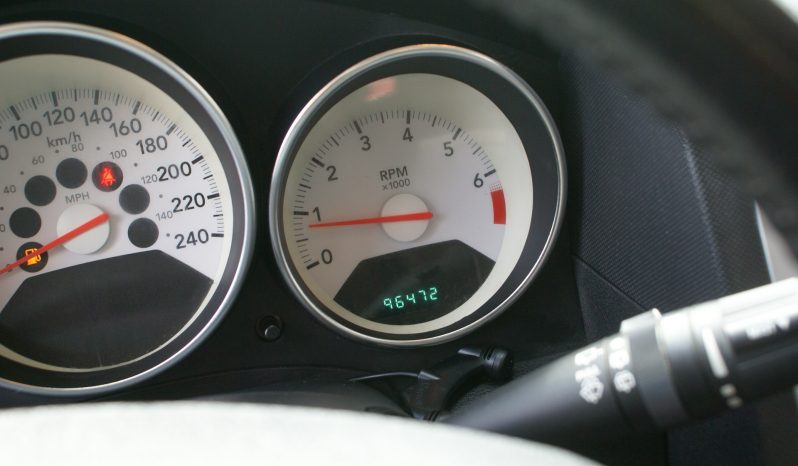 Dodge Caliber 1.8 VVT SXT cheio