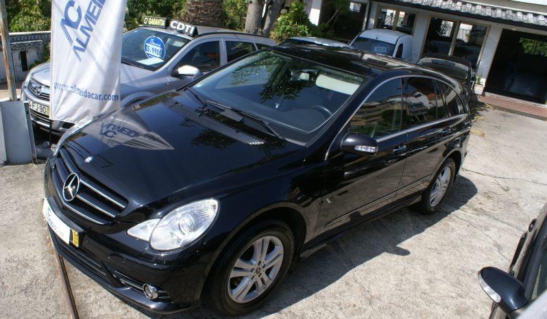 Mercedes-Benz R320 4-Matic 7 Lugares cheio