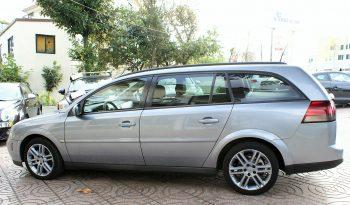 Opel Vectra Caravan 1.9 CDTi Elegance cheio