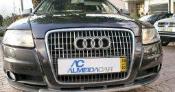 Audi A6 Allroad 3.0 TDi V6 TIP Quattro