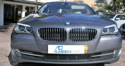 BMW 530 D Luxury