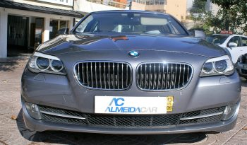 BMW 530 D Luxury RESERVADO