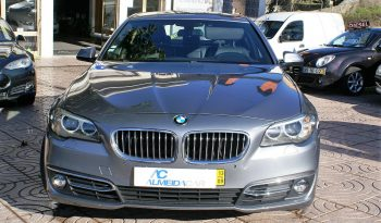 BMW 518 d Line Luxury
