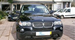 BMW X3 20 D Xdrive Lifestyle