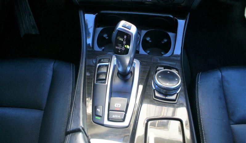 BMW 518 d Line Luxury cheio