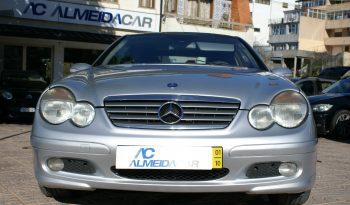 Mercedes Benz SportCoupé 220 CDI Evolution