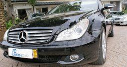 Mercedes-Benz CLS 350 Nacional 272cv