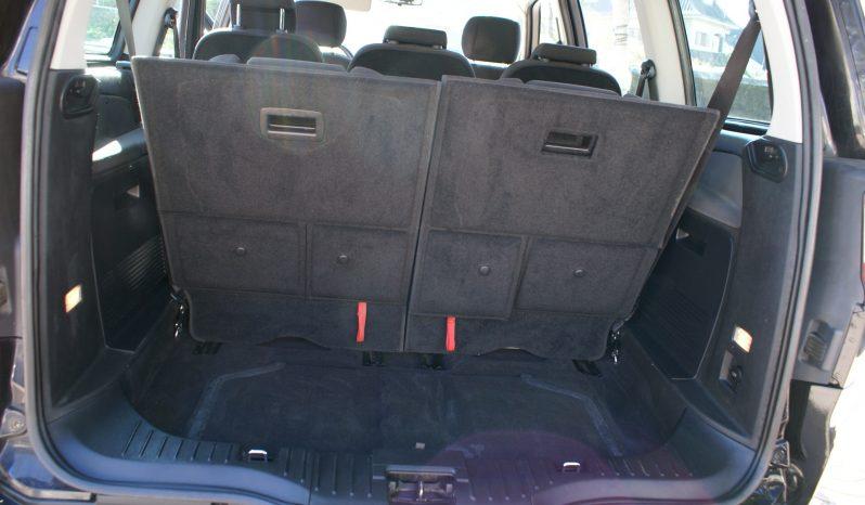 Ford Galaxy 1.8 TDCi Ghia 7 Lugares cheio