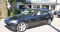 BMW 320 D Touring Nacional