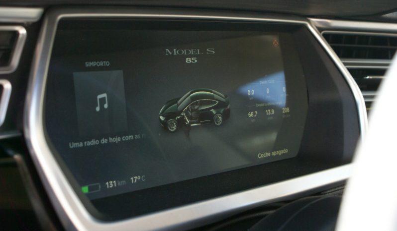 Tesla Model S85 iva dedutivel cheio