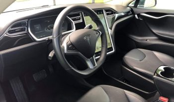 Tesla Model S85 iva dedutivel cheio