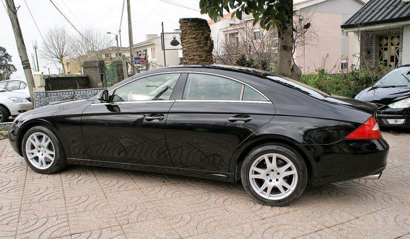 Mercedes-Benz CLS 350 Nacional 272cv cheio