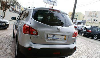 Nissan Qashqai+2 2.0 DCI cheio