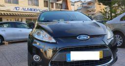 Ford Fiesta 1.4 TDCi Trend