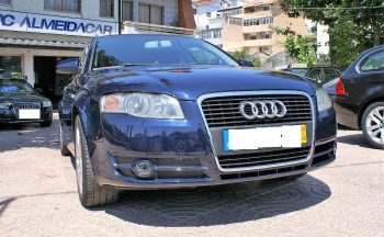 Audi A4 Avant 2.0 TDI Executive