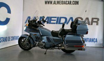 Honda GoldWing 1.2 GL Aspencade cheio