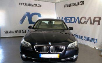 BMW 535 D Auto Nacional 313cv