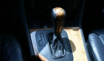 BMW 520i GPL 150cv cheio