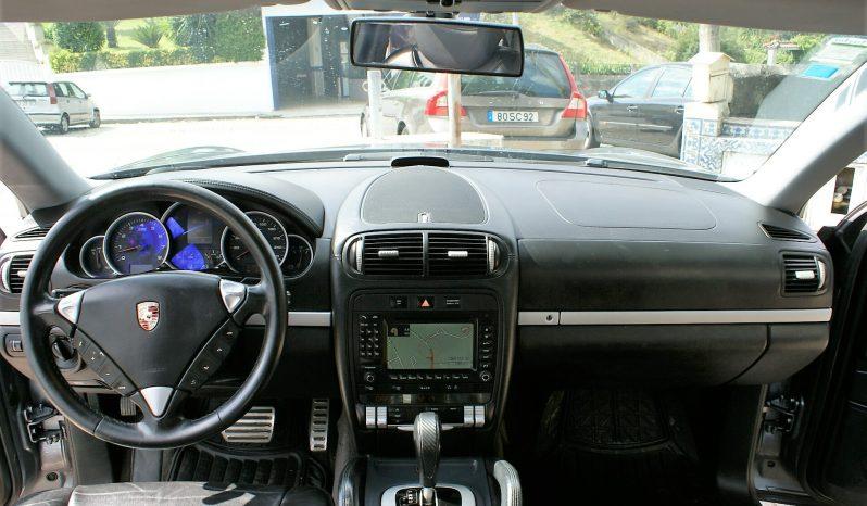 Porsche Cayenne S 4.5 TipTronic GPL cheio