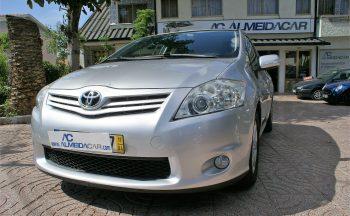 Toyota Auris 1.4 D4D Active