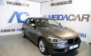 BMW 120 D Line Sport