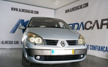 Renault Grand Scénic 1.5 DCi Luxe Privilége