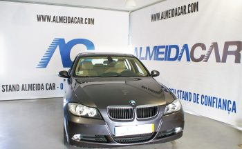 BMW 320 dA Executive