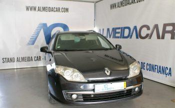 Renault Laguna Break 2.0 DCi Luxe