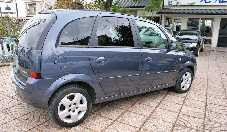 Opel Meriva 1.3 CDTi Enjoy ecoFlex cheio
