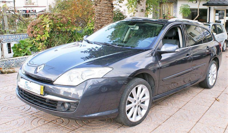 Renault Laguna Break 2.0 DCi Luxe cheio