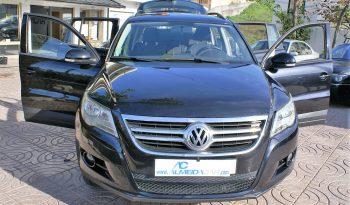 VW Tiguan 1.4 TSi Trend cheio